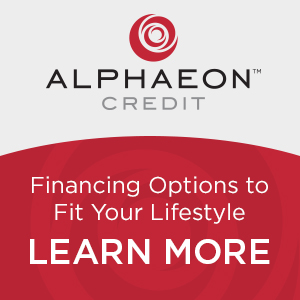ALPHAEONCredit300 Voluma® XC